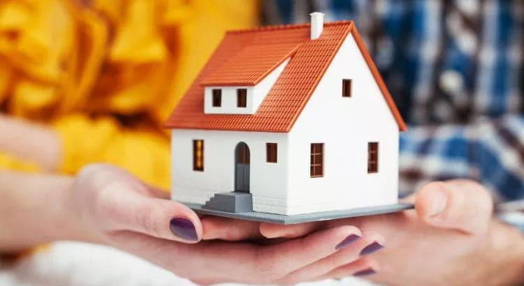 Como economizar para comprar a casa própria com Aplicativos dicas.
