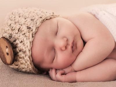 Bons Sonhos Bebê - É um Guia infalível para ensinar seu Nenen a dormir.